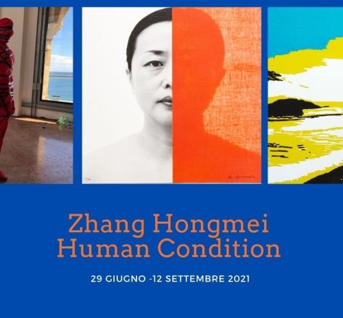 Zhang Hong Mei <br> Human Condition