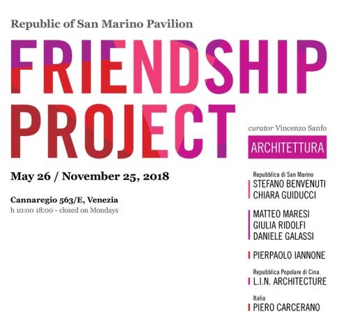 16a Biennale Internazionale di Architettura
