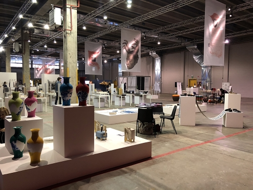 MILANO DESIGN WEEK 2018- Asia Design Pavilon