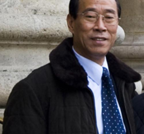 Huang Kehua