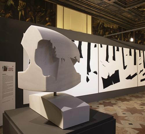 Republic of San Marino Pavilion <br> Biennale di Venezia